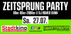 Zeitsprung 80er 90er 2000er Party