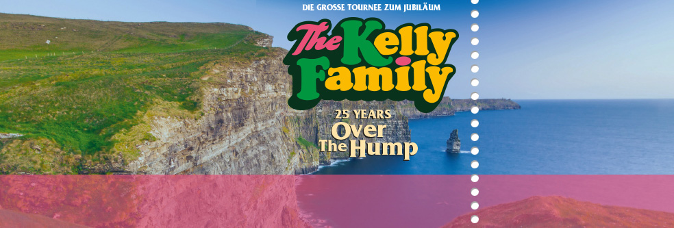 The Kelly Family - 25 Years Over The Hum…