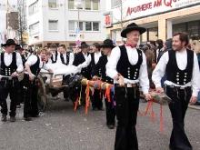Wernauer Faschingszug 2012_8