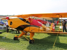 Hahnweide Oldtimer-Fliegertreffen 2013_117