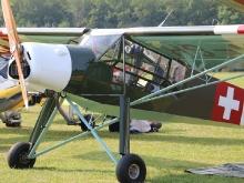 Hahnweide Oldtimer-Fliegertreffen 2013_184