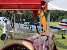 Hahnweide Oldtimer-Fliegertreffen 2013_203