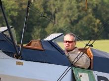 Hahnweide Oldtimer-Fliegertreffen 2013_226