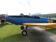 Hahnweide Oldtimer-Fliegertreffen 2013_24