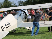 Hahnweide Oldtimer-Fliegertreffen 2013_255