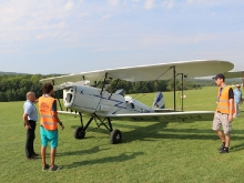 Hahnweide Oldtimer-Fliegertreffen 2013_263