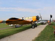 Hahnweide Oldtimer-Fliegertreffen 2013_380