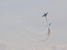 Hahnweide Oldtimer-Fliegertreffen 2013_547