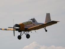 Hahnweide Oldtimer-Fliegertreffen 2013_570