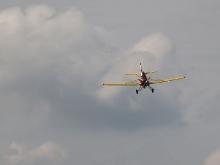 Hahnweide Oldtimer-Fliegertreffen 2013_573
