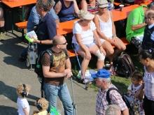Hahnweide Oldtimer-Fliegertreffen 2013_648