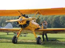 Hahnweide Oldtimer-Fliegertreffen 2013_73