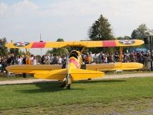 Hahnweide Oldtimer-Fliegertreffen 2013_83