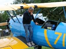 Hahnweide Oldtimer-Fliegertreffen 2013_1581