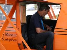 Hahnweide Oldtimer-Fliegertreffen 2013_1582