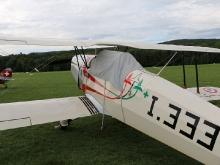 Hahnweide Oldtimer-Fliegertreffen 2013_1592