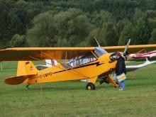 Hahnweide Oldtimer-Fliegertreffen 2013_30