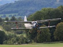 Hahnweide Oldtimer-Fliegertreffen 2013_310