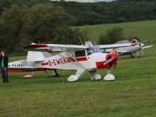 Hahnweide Oldtimer-Fliegertreffen 2013_31