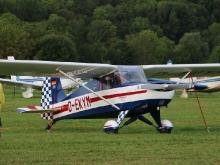 Hahnweide Oldtimer-Fliegertreffen 2013_32