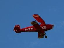 Hahnweide Oldtimer-Fliegertreffen 2013_345