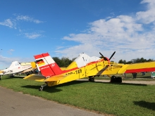 Hahnweide Oldtimer-Fliegertreffen 2013_375