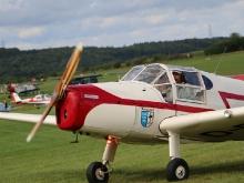 Hahnweide Oldtimer-Fliegertreffen 2013_416
