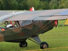 Hahnweide Oldtimer-Fliegertreffen 2013_42