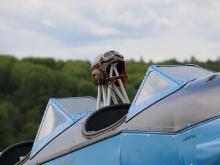 Hahnweide Oldtimer-Fliegertreffen 2013_455