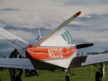 Hahnweide Oldtimer-Fliegertreffen 2013_63