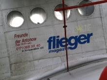 Hahnweide Oldtimer-Fliegertreffen 2013_88
