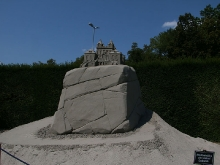Sandskulpturen im Blühenden Barock_10