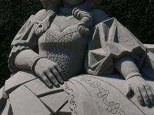 Sandskulpturen im Blühenden Barock_14