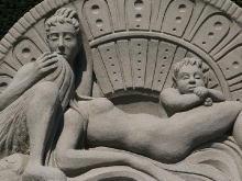 Sandskulpturen im Blühenden Barock_5