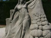 Sandskulpturen im Blühenden Barock_6