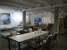 Der neue Showroom von fischer möbel_16