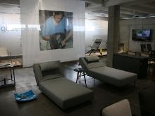 Der neue Showroom von fischer möbel_17