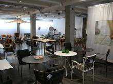 Der neue Showroom von fischer möbel_24