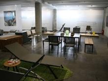 Der neue Showroom von fischer möbel_25