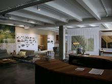 Der neue Showroom von fischer möbel_9