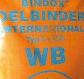 Recycling Bindox Ölbinder WB