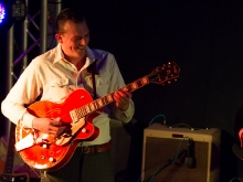 Johnny Trouble Band im Stadtkino (JS)